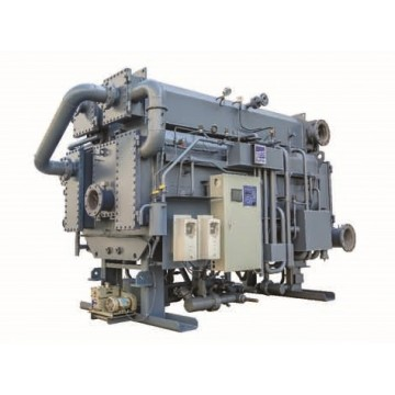 Single Effect Absorption Chiller (RGH)