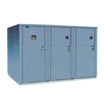 Screw Modular Chiller (RHSDW-M)