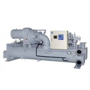 Two Stage Compression Centrifugal Chiller (RTBF)