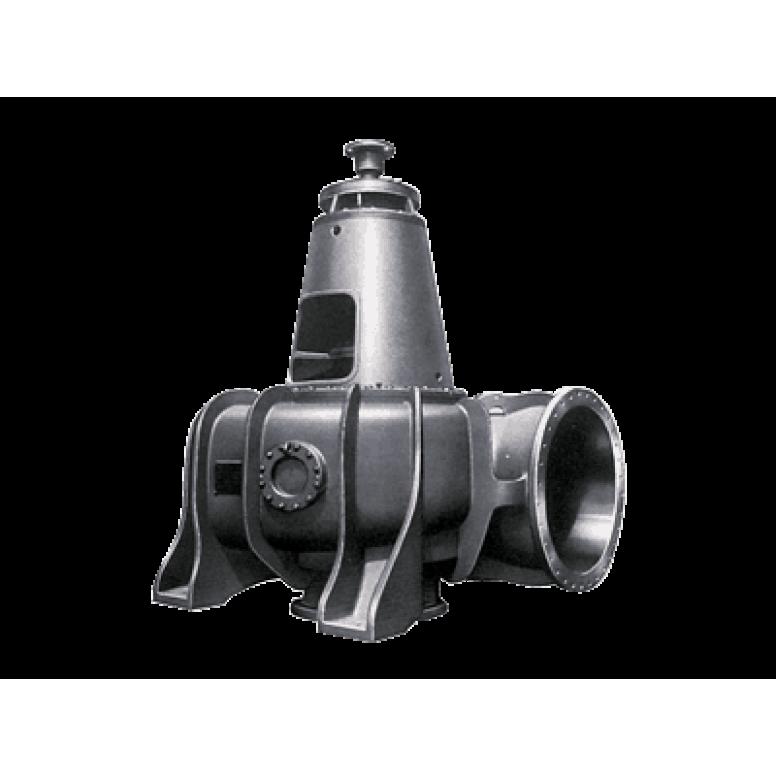 Custom Pump