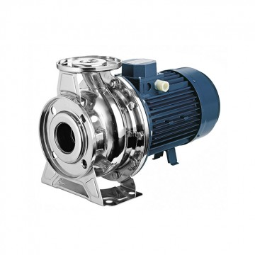 Centrifugal pumps standardized to EN733 (3M - 3LM SERIES)