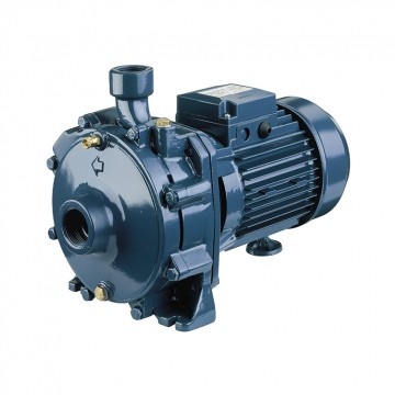 Twin impeller pump (cast iron)