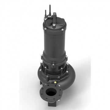 Submersible sewage pump (Single channel impeller)(DMLV & DML)
