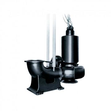 Submersible pump (DSC3/DSCA3)