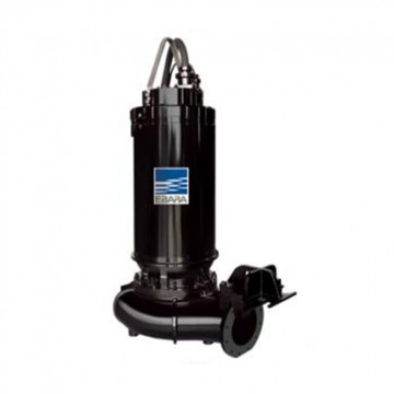 Submersible pump (DSC4)