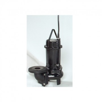 Submersible Sewage Pump (Vortex impeller)(DV)