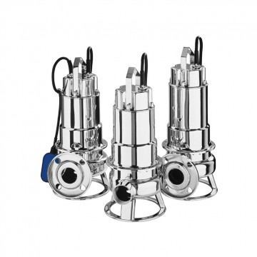 Submersible sewage pumps (DW-DW VOX)