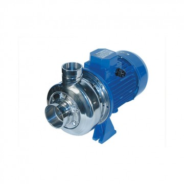 Closed impeller centrifugal pumps(DWC)