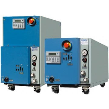 Dry Vacuum Pump ESA Series