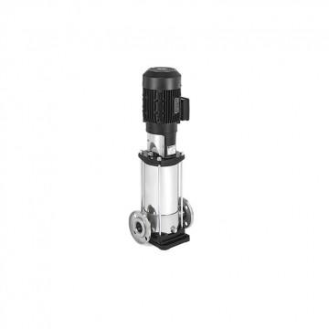 Vertical multistage pumps (EVMS-EVMG-EVML)
