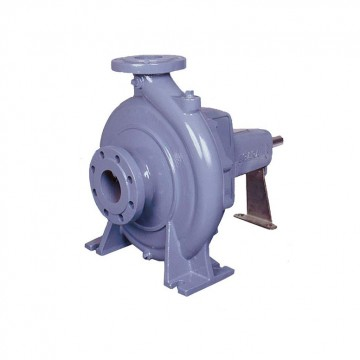 End suction volute pump (FHA)