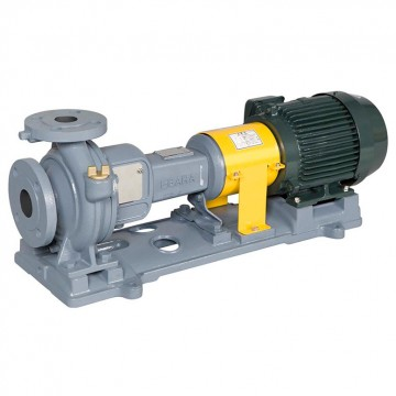 End suction volute pump (FS)