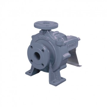 End suction volute pump (FSA)