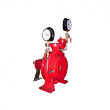 Centrifigual Fire Pump End Suction