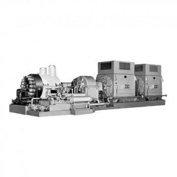Process Pump (HSB / HDB)