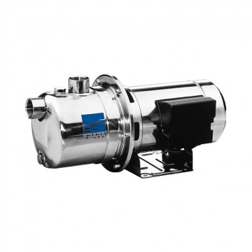 Self-priming pumps (JE-JES)