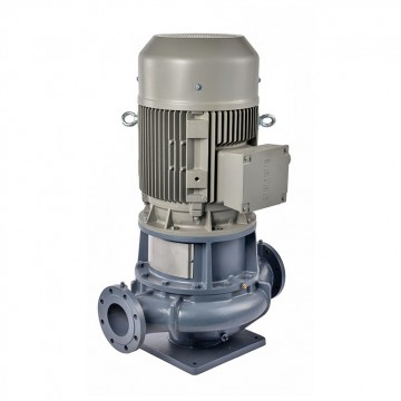 In line centrifugal pumps (LPDC)