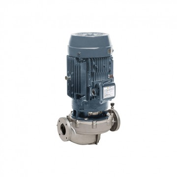 In line centrifugal pumps (LPS)