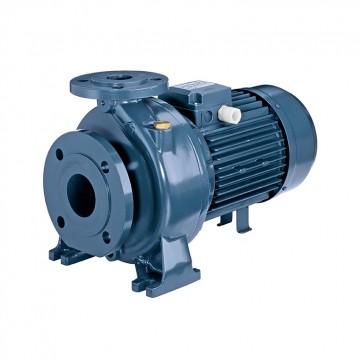 Centrifugal pumps standardized to EN733