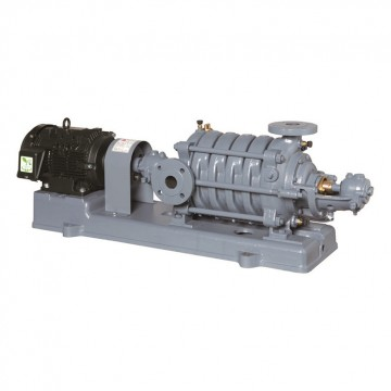 Horizontal multi-stage pump (MS 410)