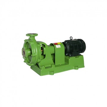 EBARA slurry pump