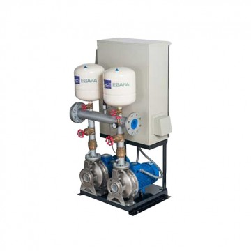 Hydro Booster Variable Speed Pump System