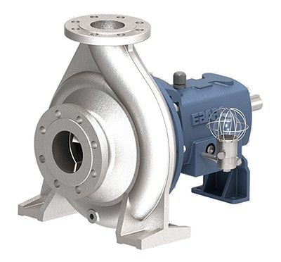 Launch of GSO Model for Industrial Process Pumps, the First ISO 5199 Certified Product of EBARA